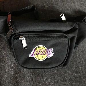LA Lakers Fanny Pack